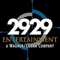 2929 Entertainment, estrenar películas en cines, TV, Internet y en DVD