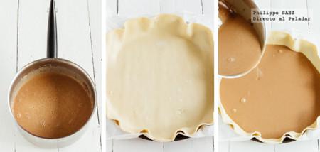 Tarta Choco Prep
