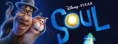 Razones por las que no te puedes perder 'Soul', la nueva película de Pixar que ya está en Disney+