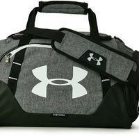 La bolsa de deporte Under Armour UA Undeniable Duffle 3.0 XS está rebajada a 23,77 euros en Amazon