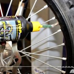 Foto 8 de 21 de la galería probamos-stop-pinchazos en Motorpasion Moto