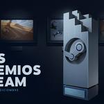 """Valve anuncia """"Los Premios Steam""""; comienza la nominación para conocer a los mejores videojuegos de Steam"""