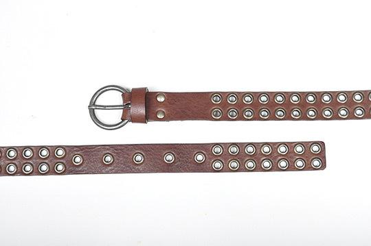 Colección de cinturones Martin Margiela, Otoño-Invierno 2010/2011