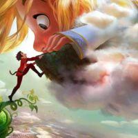 Disney ambientará 'Gigantic', adaptación de 'Jack y las habichuelas mágicas', en España