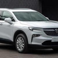 El Buick Enclave 2020 se destapa en China con un rostro más extrovertido