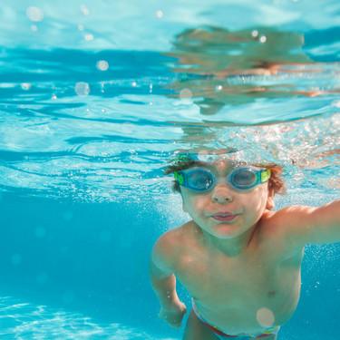 El 'ahogamiento secundario' o 'ahogamiento seco' no existe