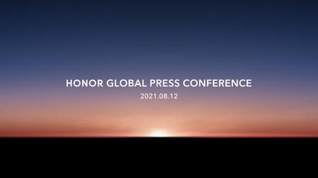 Honor vuelve al mercado internacional tras separarse de Huawei: el 12 de agosto celebrará su primer evento