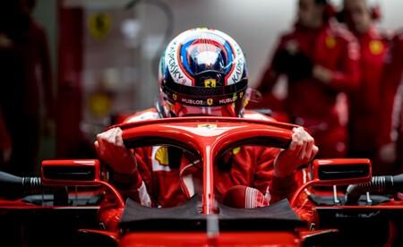 Diez carreras que explican por qué Kimi Raikkonen es mucho más que el último campeón de Fórmula 1 con Ferrari