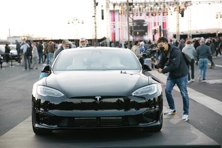 Tesla firma un nuevo récord de coches eléctricos fabricados y entregados en el segundo trimestre de 2021