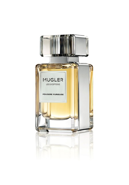 Les Exceptions Mugler Fougere Furieuse