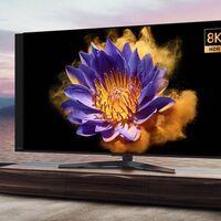 """Xiaomi Mi TV Master Extreme: el primer televisor 8K de Xiaomi llega con un gigantesco panel mini-LED de 82"""" y altavoces retráctiles"""