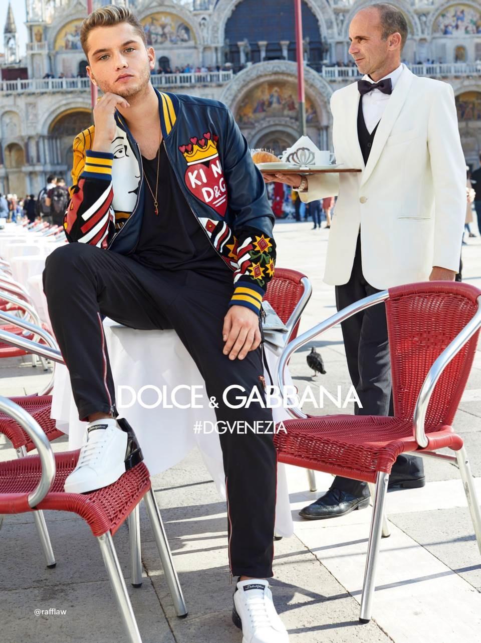 Foto de Dolce & Gabbana Primavera Verano 2018 (7/18)
