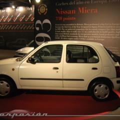 Foto 48 de 50 de la galería coches-del-ano-en-europa-1984-1993 en Motorpasión