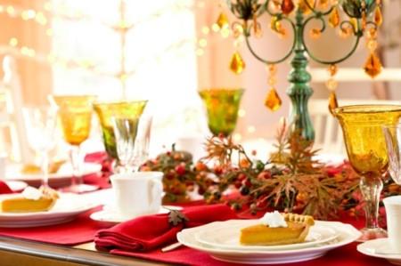 Bueno, bonito y barato: ¡a poner la mesa de Navidad!