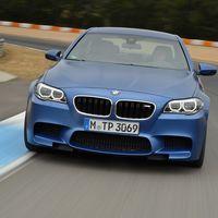 Luego de cinco años, el BMW M5 (F10) se dejará de producir este mes