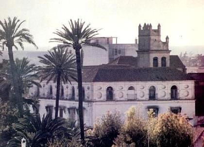 Salvemos Arizón: el conjunto histórico de Sanlúcar de Barrameda en peligro
