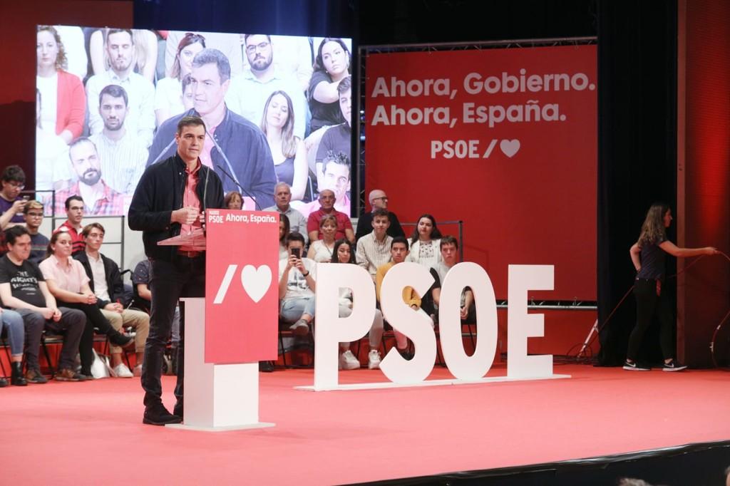 EL PSOE promete disparar            </div>         </article>     </li>       <li id=