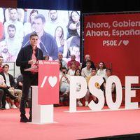 EL PSOE promete disparar el gasto público si vuelve al Gobierno