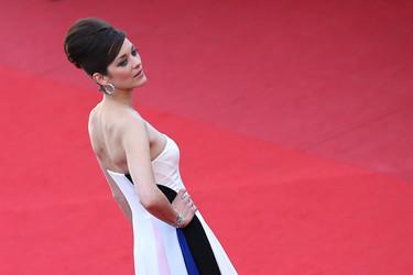 Veni, vidi, vici. Marion Cotillard es la diva del Festival de Cannes