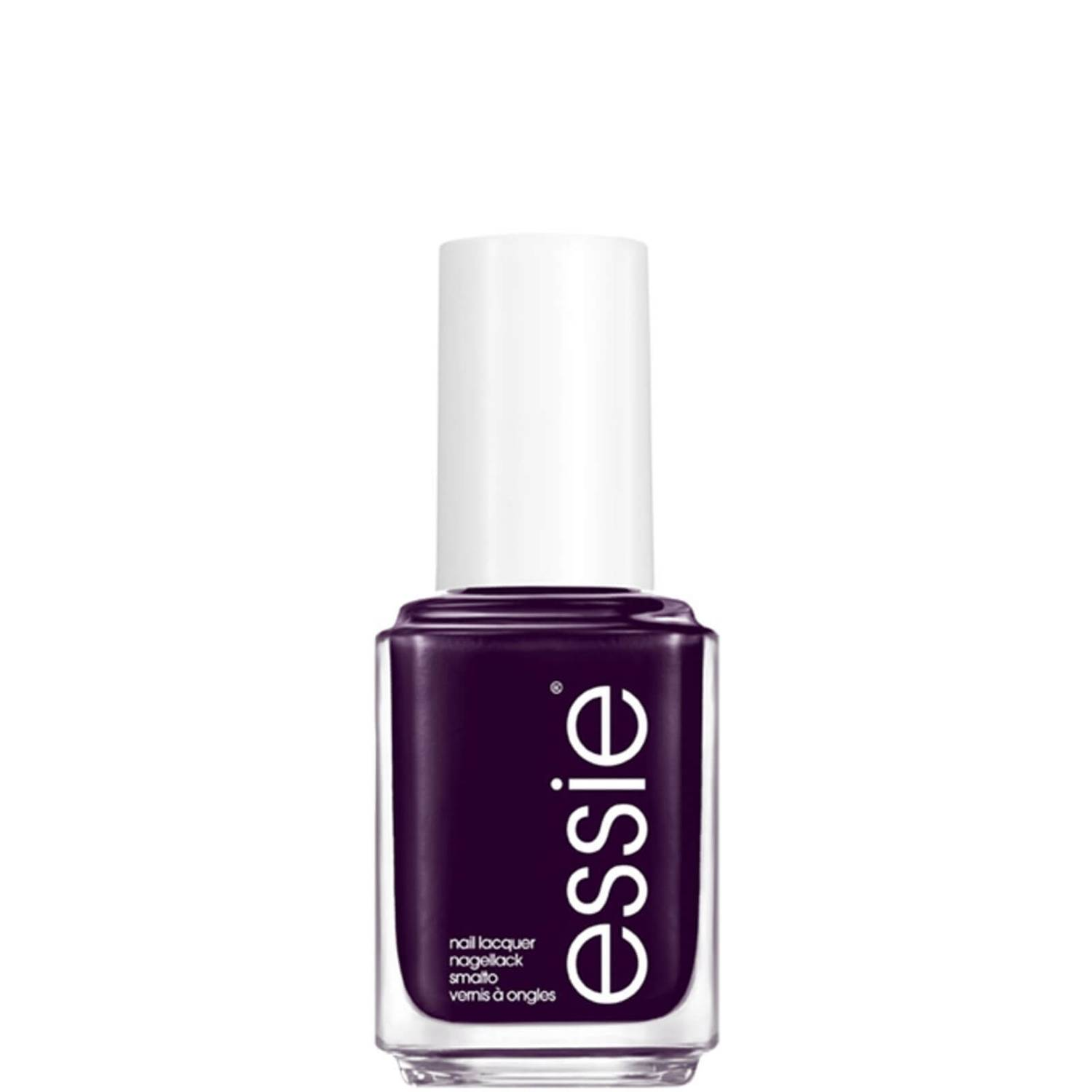 essie Core Nail Polish Keep You Posted Collection 2021