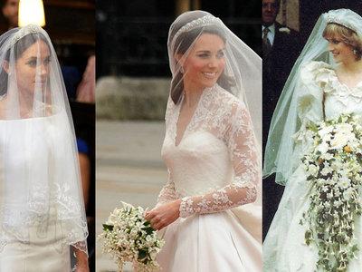 ¿A qué edad se casan las princesas? Otra señal de que los tiempos están cambiando