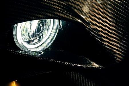 30 segundos de sensualidad británica, en el nuevo teaser de la Norton V4