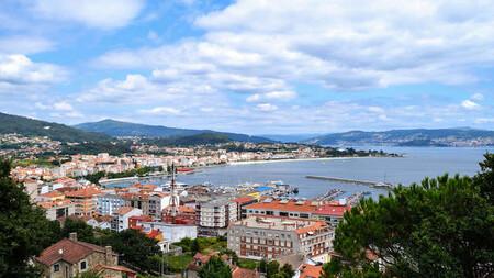 Romanticismo Frente Al Mar Con Gin Tonic Y Banera De Hidromasaje En Vigo
