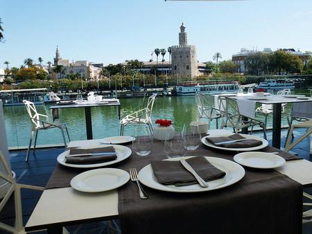 Restalo, reservas de restaurantes con sección de ahorro