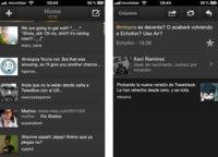 TweetDeck renueva completamente su cliente para el iPhone con la versión 2.0