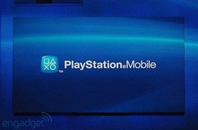 PlayStation Mobile, más juegos móviles y no solo en teléfonos Sony