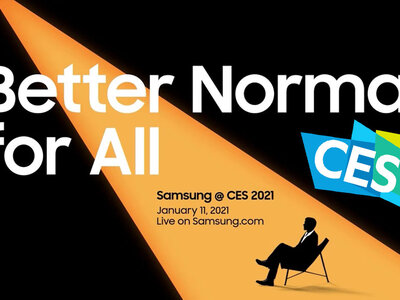 Samsung en CES 2021: presentación oficial en directo y en vídeo [finalizado]