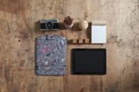 Shred, fundas <em>ecoamigables</em> fabricadas con textiles reciclados