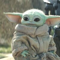 Ya puedes tener a Baby Yoda en tu casa con la realidad aumentada de Google