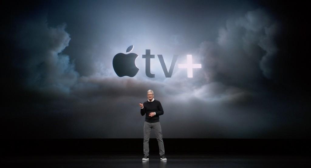Apple TV+ es oficial: así es el servicio de vídeo de Apple con contenido propio