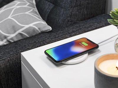 Mophie Charge Stream Pad+, la nueva base de carga inalámbrica compatible con la carga rápida a 7,5W de los iPhone