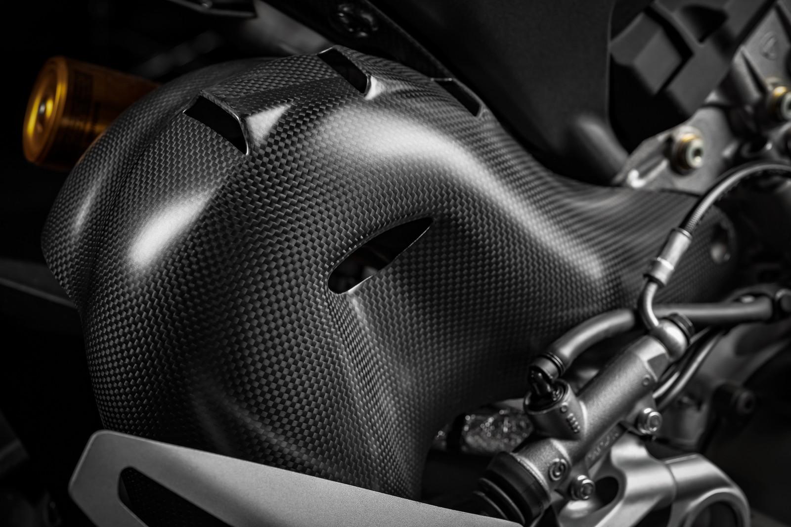 Foto de Ducati Panigale V4 R 2019 (69/87)