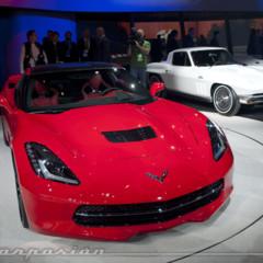 Foto 3 de 69 de la galería salon-de-detroit-2013-desde-dentro en Motorpasión