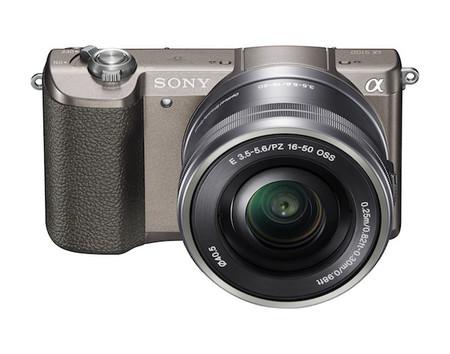 Sony A5100, cuerpo compacto con un enfoque súper-rápido