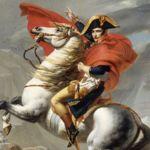 Napoleón escribió una novela y ahora puede ser tuya (una parte, al menos)