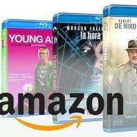 Hasta el 28 de junio, en Amazon, tienes 4 títulos de Sony a elegir y en BluRay por sólo 20 euros