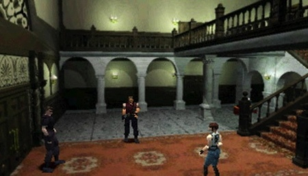 'Resident Evil: Director's Cut' en PSN y 'Resident Evil: Rebirth' en Wii confirmados