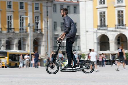 BMW X2 City, la marca alemana entra a la moda de los scooters eléctricos