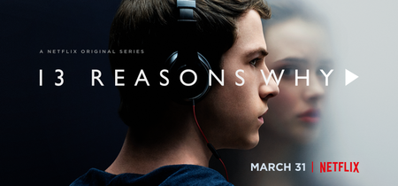 El trailer y la impresionante ficha técnica de 'Por Trece Razones', próximo estreno de Netflix