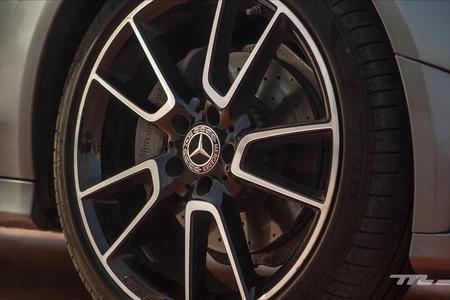 Mercedes C200 Microhibrido