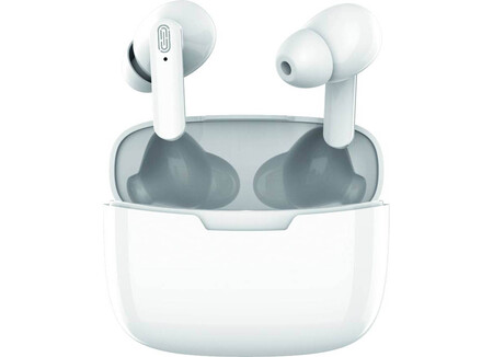 Auriculares Bluetooth y altavoz conectado de ALDI: la empresa apuesta por productos económicos para acompañar nuestro móvil