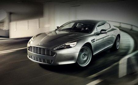 Y Aston Martin pasó a manos del consorcio de inversiones Investindustrial