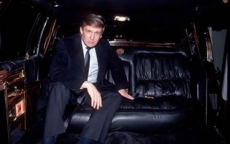 A la venta la limusina que Trump encargó a Cadillac en los 80 (imagina sus interiores)