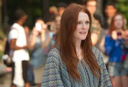 Julianne Moore, Kristen Stewart, Alec Baldwin y Kate Bosworth protagonizarán 'Still Alice'