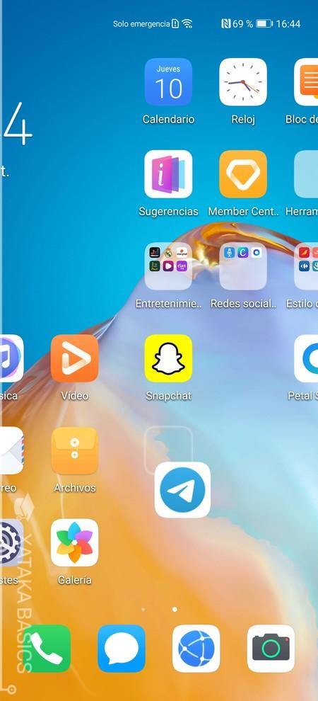 Mueve Apps