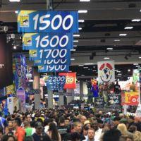 Comic-Con 2015: 'Doctor Who', 'Sherlock', 'Teen Wolf', 'Gravity Falls', series de CBS y más